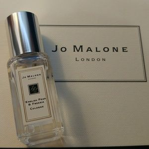 Jo Malone English pear and freesia 9ml